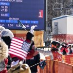 2018 Olympic Snowboard - Women's Slopestyle - Gold Medal - Jamie Anderson (USA)_05