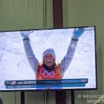 2018 Olympic Snowboard - Women's Slopestyle_15