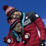 2018 Winter Olympics - Figure Skating - Pairs_20180215_04