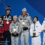 2018 Winter Olympics - Figure Skating - Pairs_20180215_09