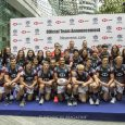 In advance of the World Rugby Men's and Women's Sevens Series Qualifiers, the national Hong Kong rugby sevens teams met the public.