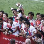 2018 Qualifier Final - Japan Winner, Germany Runner-Up_20180408_13