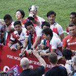 2018 Qualifier Final - Japan Winner, Germany Runner-Up_20180408_14