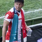 2018 Qualifier Final - Japan Winner, Germany Runner-Up_20180408_16