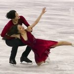 2018 Winter Olympics - Free Dance - Bronze - Maia and Alex Shibutani (USA)_06