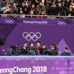 2018 Winter Olympics - Free Dance - Bronze - Maia and Alex Shibutani (USA)_08