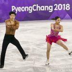 2018 Winter Olympics - Free Dance - Short Program - Maia and Alex Shibutani (USA)_02