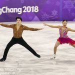 2018 Winter Olympics - Free Dance - Short Program - Maia and Alex Shibutani (USA)_03