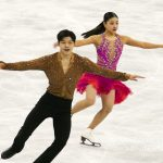 2018 Winter Olympics - Free Dance - Short Program - Maia and Alex Shibutani (USA)_04