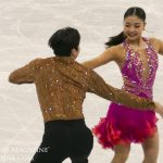 2018 Winter Olympics - Free Dance - Short Program - Maia and Alex Shibutani (USA)_05