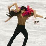 2018 Winter Olympics - Free Dance - Short Program - Maia and Alex Shibutani (USA)_08