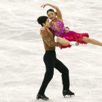 2018 Winter Olympics - Free Dance - Short Program - Maia and Alex Shibutani (USA)_09