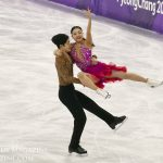 2018 Winter Olympics - Free Dance - Short Program - Maia and Alex Shibutani (USA)_10