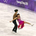 2018 Winter Olympics - Free Dance - Short Program - Maia and Alex Shibutani (USA)_11