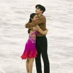2018 Winter Olympics - Free Dance - Short Program - Maia and Alex Shibutani (USA)_12