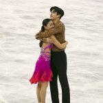 2018 Winter Olympics - Free Dance - Short Program - Maia and Alex Shibutani (USA)_12