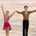 2018 Winter Olympics - Free Dance - Short Program - Maia and Alex Shibutani (USA)_13
