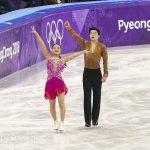 2018 Winter Olympics - Free Dance - Short Program - Maia and Alex Shibutani (USA)_14