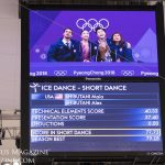 2018 Winter Olympics - Free Dance - Short Program - Maia and Alex Shibutani (USA)_15
