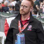 Former Fiji Head Hong Kong Sevens 2018 - Coach Ben Ryan_04