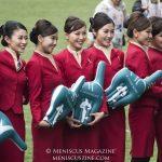 Hong Kong Sevens 2018 - Cathay Pacific girls_01