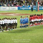 Hong Kong Sevens 2018 - Champion - Fiji, Second Place - Kenya_01