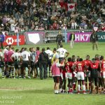 Hong Kong Sevens 2018 - Champion - Fiji, Second Place - Kenya_04