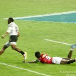 Hong Kong Sevens 2018 - Champion - Fiji, Second Place - Kenya_06
