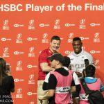 Hong Kong Sevens 2018 - Champion - Fiji, Second Place - Kenya_10