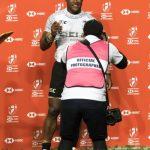 Hong Kong Sevens 2018 - Champion - Fiji, Second Place - Kenya_11