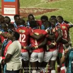 Hong Kong Sevens 2018 - Champion - Fiji, Second Place - Kenya_14