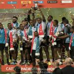 Hong Kong Sevens 2018 - Champion - Fiji, Second Place - Kenya_17