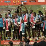 Hong Kong Sevens 2018 - Champion - Fiji, Second Place - Kenya_17