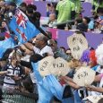 Widely considered the most important sporting event to hit the local calendar, the Hong Kong Sevens is about much more than rugby.