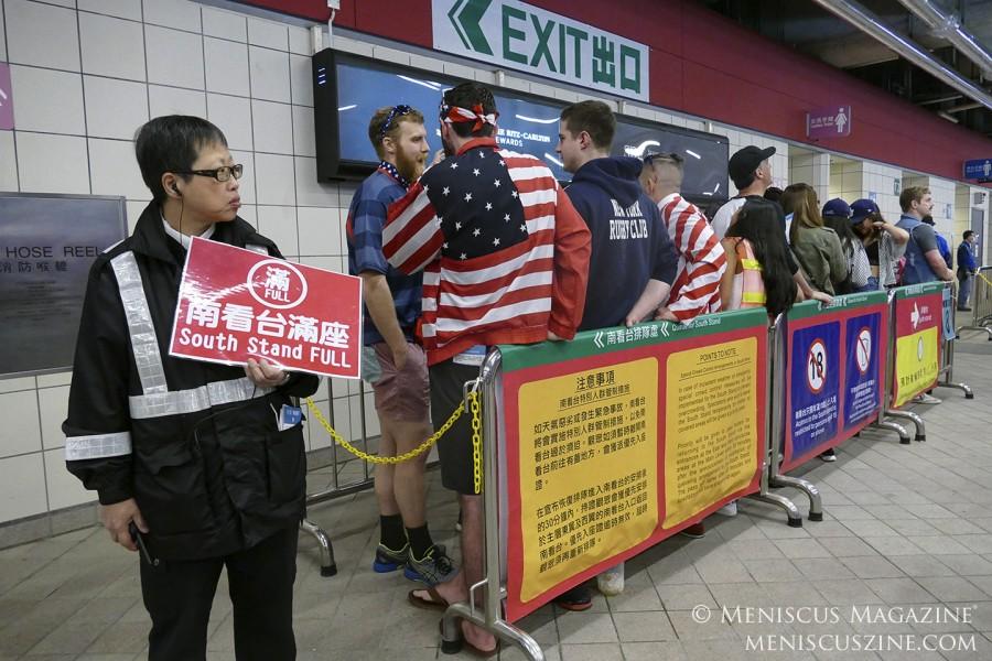 Hong Kong Sevens 2018 - South Stand costumes_02