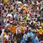 Hong Kong Sevens 2018 - South Stand costumes_03