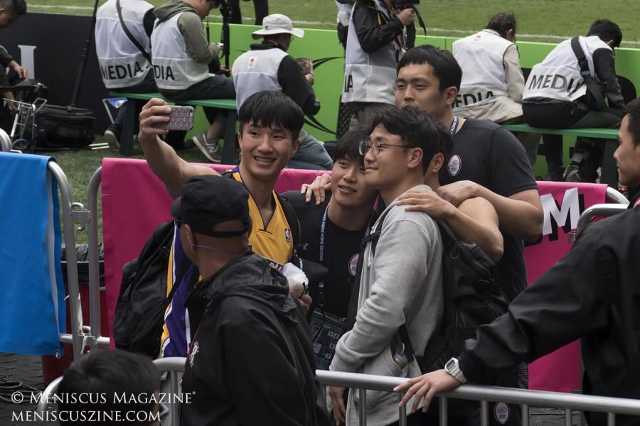 Hong Kong Sevens 2018 - Team Korea_01