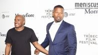 Jamie Foxx was the main subject at a Tribeca Talks: Storytellers panel dedicated to the actor, comedian and musician in New York on Apr. 23.