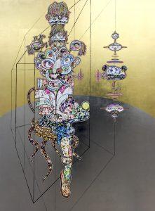 Takashi-Murakami-Heads-Heads-Perrotin-NYC-11