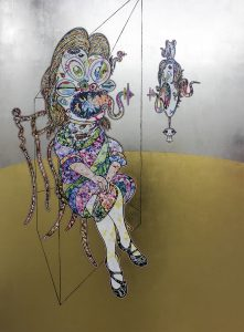 Takashi-Murakami-Heads-Heads-Perrotin-NYC-12