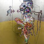 Takashi-Murakami-Heads-Heads-Perrotin-NYC-13