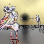 Takashi-Murakami-Heads-Heads-Perrotin-NYC-14