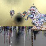 Takashi-Murakami-Heads-Heads-Perrotin-NYC-16