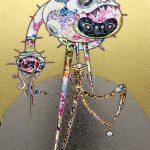 Takashi-Murakami-Heads-Heads-Perrotin-NYC-21