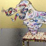 Takashi-Murakami-Heads-Heads-Perrotin-NYC-22