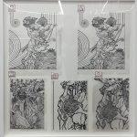 Takashi-Murakami-Heads-Heads-Perrotin-NYC-34