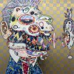 Takashi-Murakami-Heads-Heads-Perrotin-NYC-35