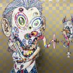Takashi-Murakami-Heads-Heads-Perrotin-NYC-40-1