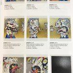Takashi-Murakami-Heads-Heads-Perrotin-NYC-42