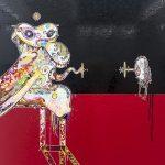Takashi-Murakami-Heads-Heads-Perrotin-NYC-6